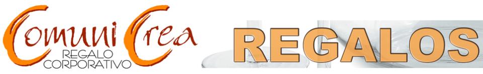 logotipo de COMUNICREA REGALO CORPORATIVO SL